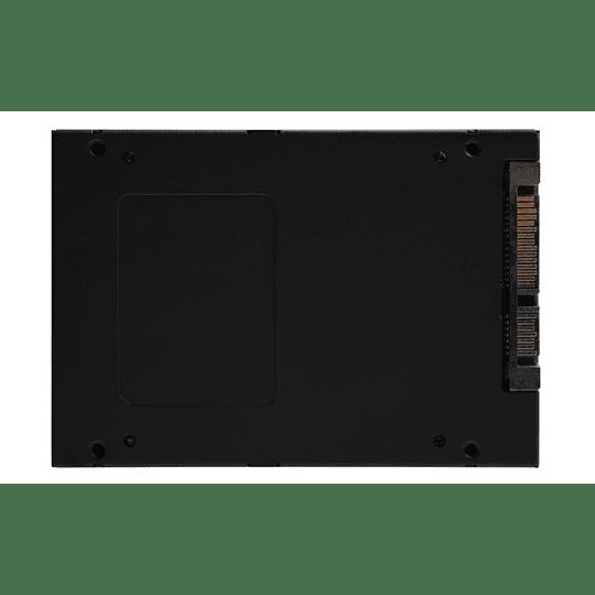 Kingston SSD 512GB KC600 2.5
