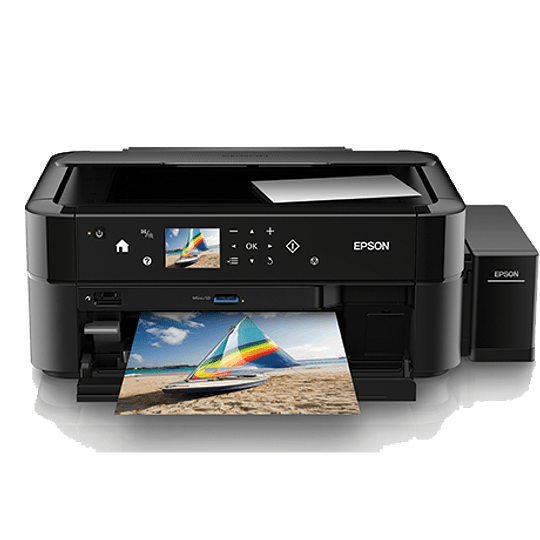 Epson L850 Impresora Multifuncional Ecotank