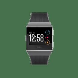 Fibit Ionic Smartwatch Negro