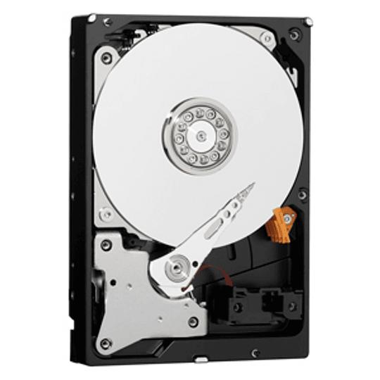 Western Digital Disco duro Video vigilancia Purple 6TB
