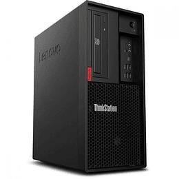 Lenovo WS P330 Xeon E-2104G 8GB 1TB Win 10 Pro