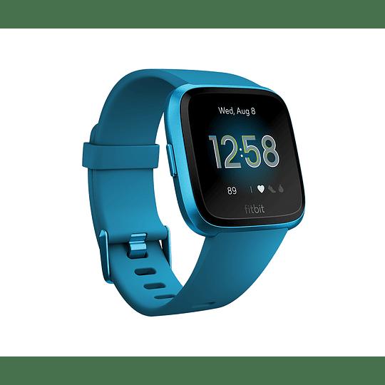 Fitbit Versa Lite Smartwatch Blue