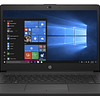 HP 240 G7 Notebook  Free DOS Core i3