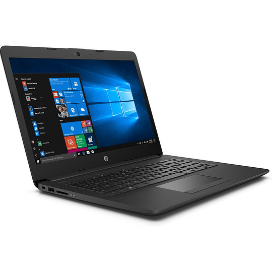 HP 240 G7 Notebook Win10 Pro Core i3
