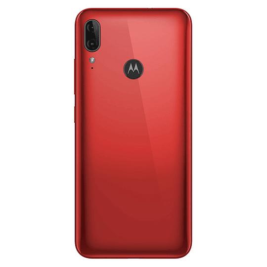 Motorola E6 Plus XT-2025 Cherry