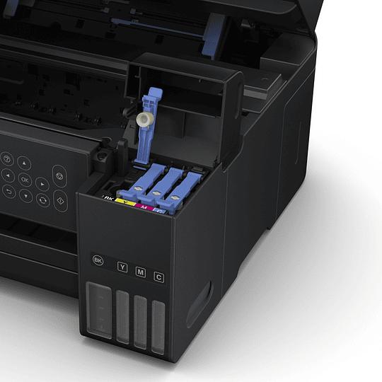 Epson L4160 Impresora Multifuncional EcoTank