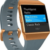 Fibit Ionic Smartwatch Orange