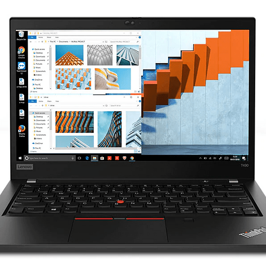 Lenovo T490 ThinkPad Notebook Core i5
