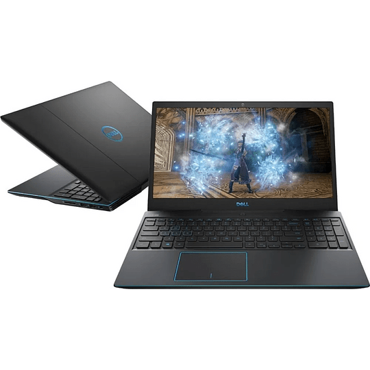 Dell G3 3590 Notebook Gamer Core i7