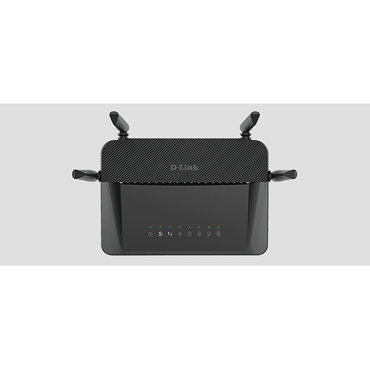 D-Link Router DIR-822 Ethernet