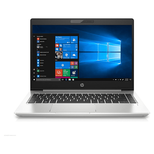 HP ProBook 440 G6 Notebook Core i5