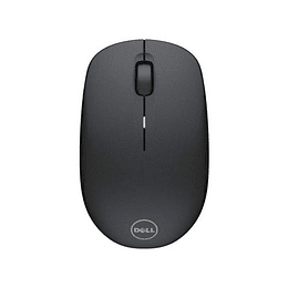Dell Mouse Wireless WM126 3 botones