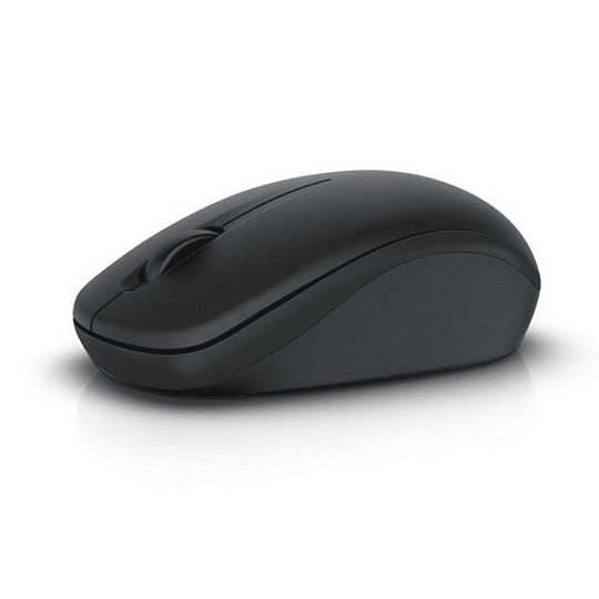 Dell Mouse Wireless WM126 3 botones