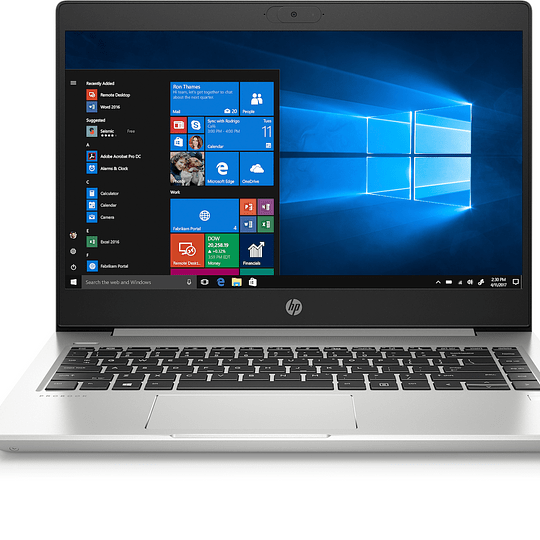 HP Probook 440 G7 Notebook Win10 Pro Core i5