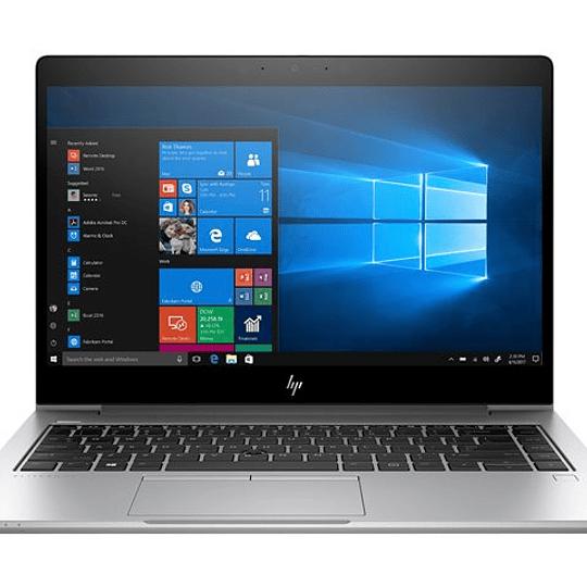 HP EliteBook 840 G6 Notebook Win10 Pro Core i7