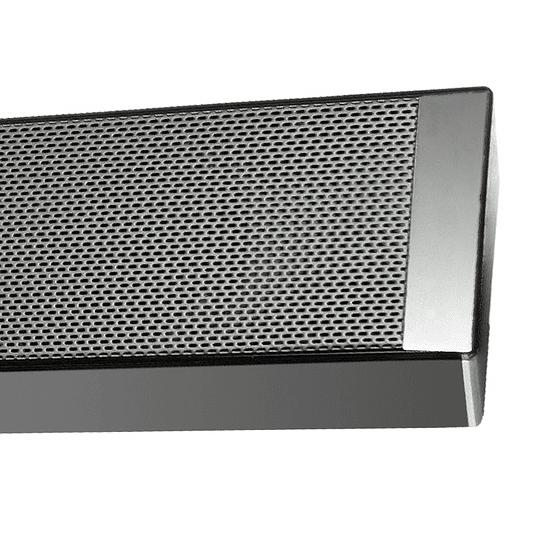KlipX barra de sonido 5.1 canales 300 Watt