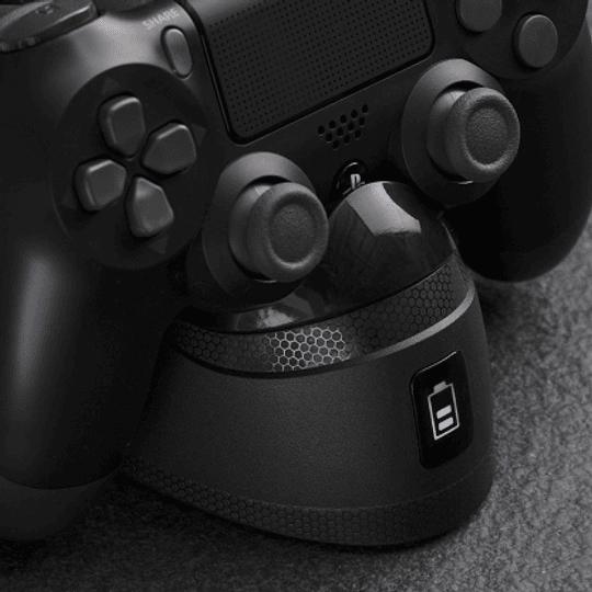 Hyperx Cargador Chargeplay Duo para controles PS4