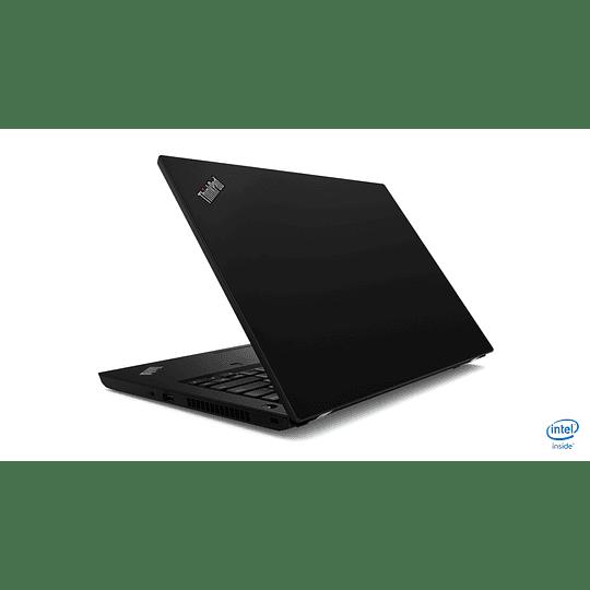 Lenovo ThinkPad L490 Notebook Win10 Pro Core i5