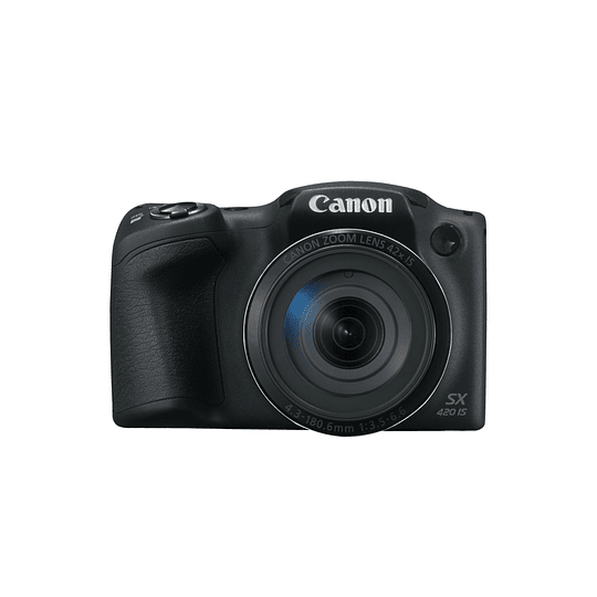 Cannon SX-420 IS PowerShot