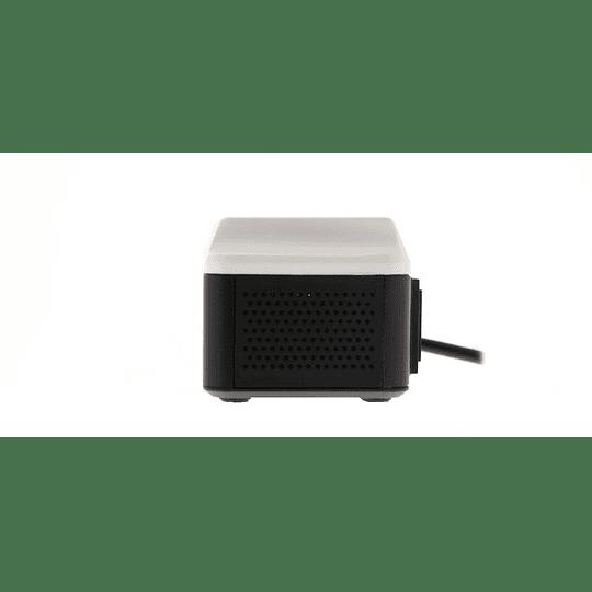 Forza centro carga con proteccion s/tension 4 USB 4 toma ITA