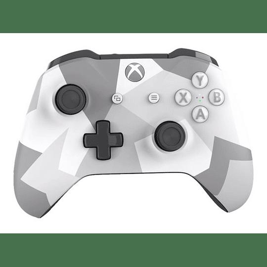 Microsoft Xbox One Control Inalámbrico