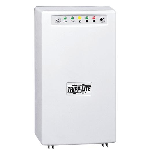 Tripp Lite UPS Smart 700VA 450W Torre Grado Medico 6(C13) Onda sinusoidal