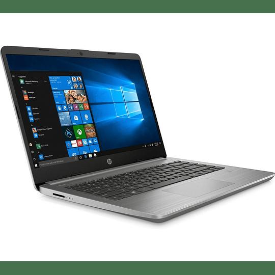 HP 340S G7 Notebook Win10 Pro Core i5
