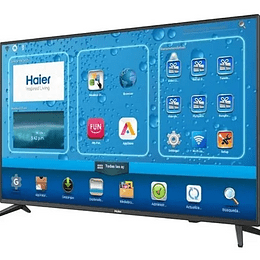 Haier Smart TV 4K UHD 55""
