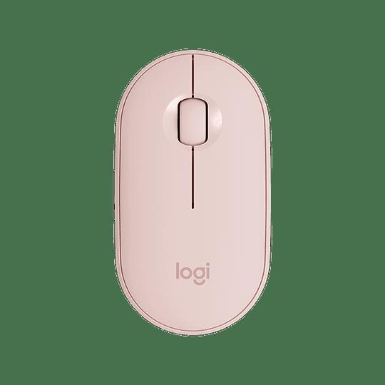 Logitech Pebble M350 Mouse