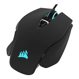 Corsair Mouse Gamer M65 RGB Elite para juegos FPS