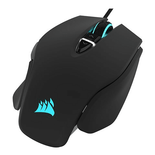 Corsair Mouse Gamer M65 RGB Elite para juegos FPS