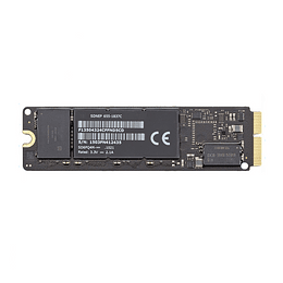Disco SSD Original 256 GB MacBook Pro/Retina/Air