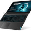 Lenovo Ideapad L340-15IRH Notebook Gamer Win10 Home Core i5