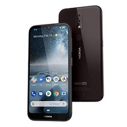 Nokia 4.2 Smartphone LTE Octa Core