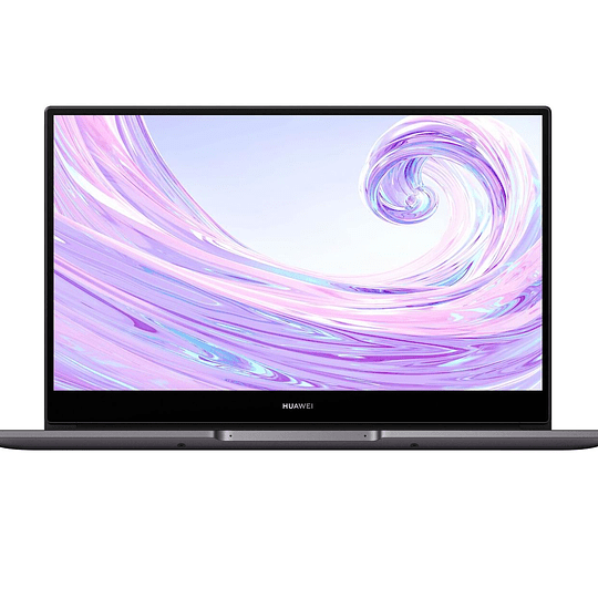 Huawei Matebook D 15.6 AMD Ryzen 5 Win10 Home