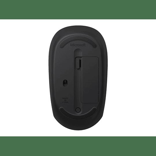 Microsoft Mouse Bluetooth Negro