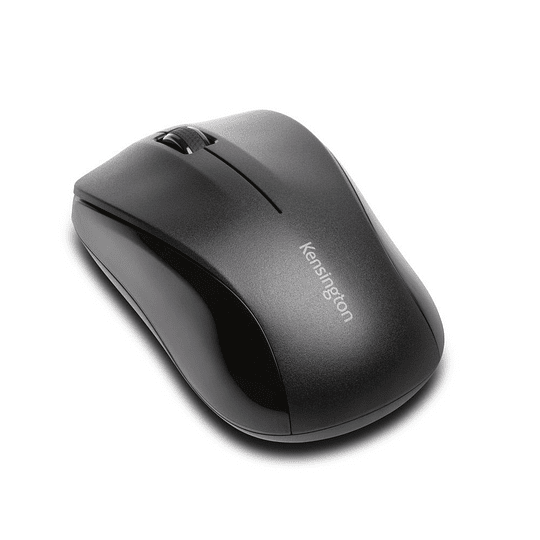 Kensington Mouse Inalambrico Kensington For Life Negro