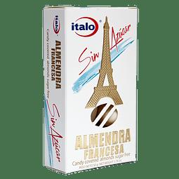 ALMENDRA FRNCESA SIN AZÚCAR 50 g