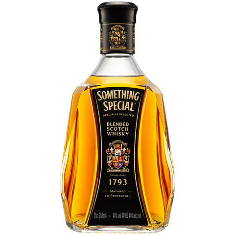 WHISKY SOMETING SPECIAL BOTELLA 750 ml