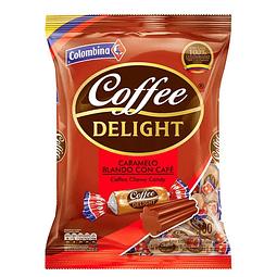 COFFE DELIGH BLANDO Bx100