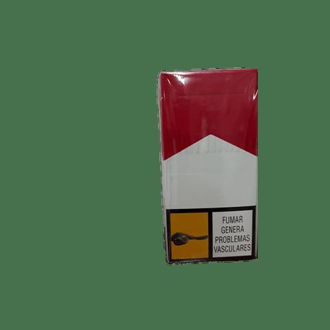 CIGARRILLO MARBORO RED  MEDIO  x10 UND