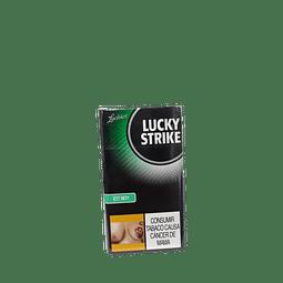 1.2 CIGARRILLO LUCKY STRIKE GYN PAQUETE x10 UND