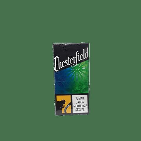 CIGARRILLO CHESTERFIELD MEDIO X10 UNIDADES