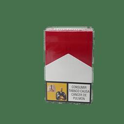 CIGARRILLO MARLBORO RED PAQUETE X20 UNIDADES