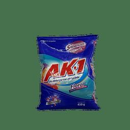 DETERGENTE COMPLETO AK.1 450 g