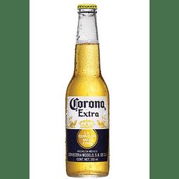CERVEZA CORONA EXTRA 355 ml