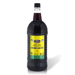 APERIVO VÍNICO MOSCATEL LIBERTADOR GARRAFA 2000 ML