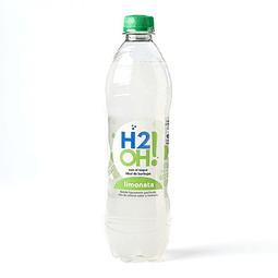 AGUA SABOR H2O 600ML