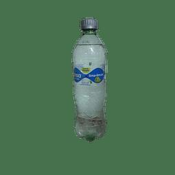 AGUA BRISA CON GAS 600ML