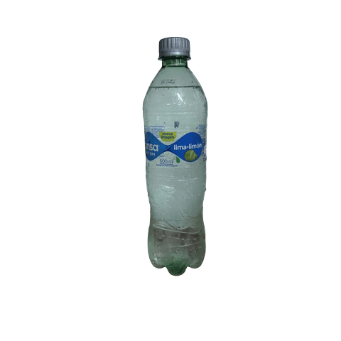 AGUA BRISA CON GAS 600ML